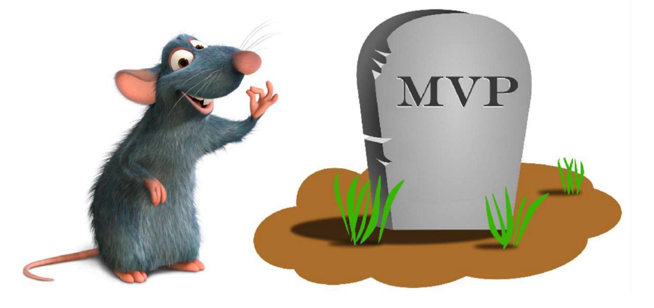RAT vs. MVP