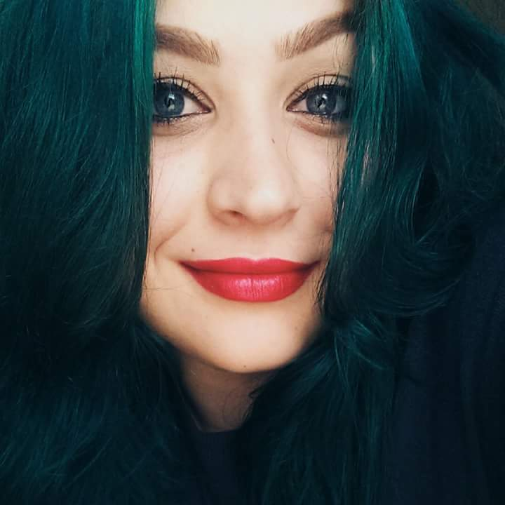 Andreea Surubaru