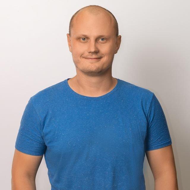 Ivan Doroshenko